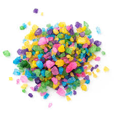 where to find rock candy colorful rainbow rock candy crystals rock candy sugar swizzle