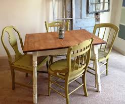Small Kitchen Tables by Second Hand Farmhouse Kitchen Tables Kitchen Table Gallery 2017