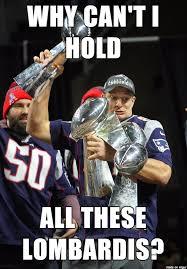 Memes Super Bowl - lombardi guy lime guy gronk super bowl li know your meme
