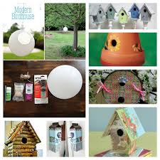 Do It Yourself Backyard Ideas by 251 Best Bird Houses Bird Feeders Images On Pinterest For