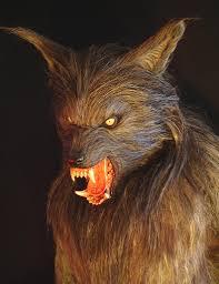 howling wolf fullsize movie prop werewolf wolfman film hal u2026 flickr