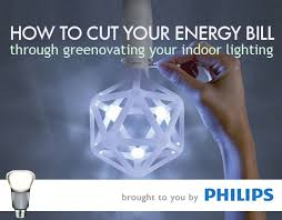 6 green lighting tips that will help you cut your energy bill