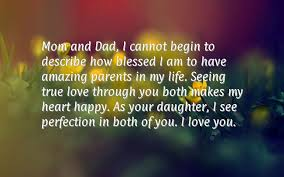 wedding quotes parents and anniversary quotes