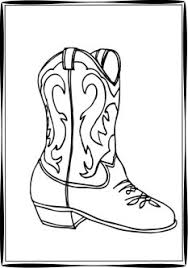 cowboy coloring pages img need 6727 bestofcoloring com