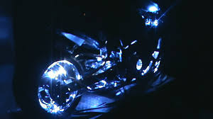 motorcycle led lights concepts and applications