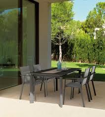 Textilene Patio Furniture by Milo Textilene Garden Chair Milo Textilene Collection By Talenti