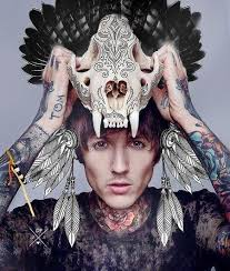 229 best oliver sykes images on pinterest music music bands and