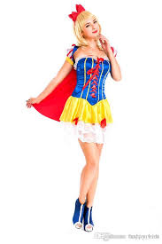 costumes cosplay dress cosplay costumes naruto new snow white