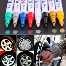 lexus toyota oem touch up paint pen online get cheap white tire marker aliexpress com alibaba group