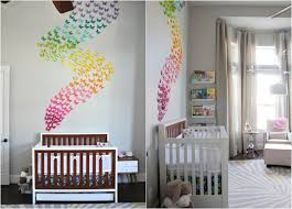 décoration de chambre pour bébé déco chambre pour bebe