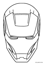 Free Printable Iron Man Coloring Pages For Kids Cool2bkids Coloring Page Iron