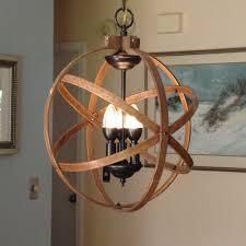 Rustic Kitchen Light Fixtures Rustic Pendant Lights Design Laluz Nyc Home Design
