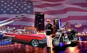 support our troops at the 2014 freedom cruise