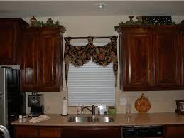 kitchen kitchen window treatments and 47 kitchen window