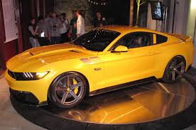 saleen 750 hp black label 2015 saleen mustang unveiled photo u0026 image gallery