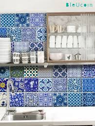 Kitchen Tiles Wall Designs 40 Best Tiles Azulejos Images On Pinterest Tiles Wall Decals