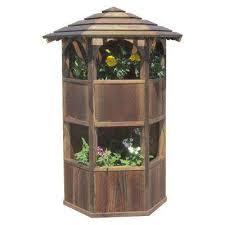 vertical u0026 wall planters pots u0026 planters the home depot