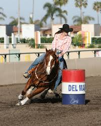 Barrel Racing Home Decor by August 2015 Cassidy Magazine