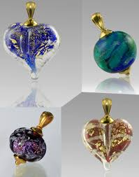 cremation ashes jewelry glass jewelry collage cremation solutions