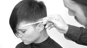 shingling haircut unit uv30495 cutting hair lessons tes teach