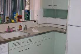 paint colors for metal kitchen cabinets how to refinish metal kitchen cabinets hunker metal