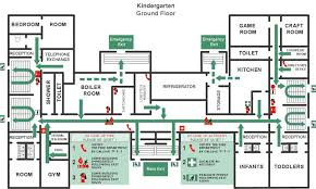 evacuation floor plan template uncategorized floor plan template in good evacuation plan