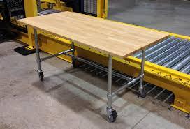 rolling desk table hostgarcia