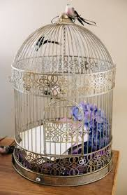 wedding gift decoration ideas birdcage decorating ideas card holder centerpiece candles