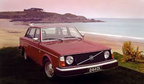 volvo v6 volvo 240 and 260 information