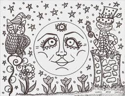 hippie coloring pages itgod me