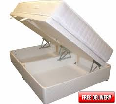 Single Ottoman Bed Helibeds Same Day Or Next Day Delivery Of Ottoman Lift Up