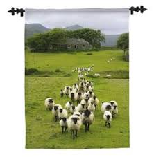 Sheep Home Decor Sheep Home Decor Country Tending Sheep Picture By Home