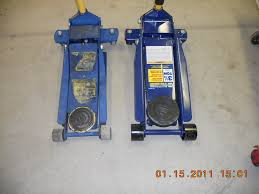 Sears Hydraulic Jack Parts by Need A New Floor Jack Recomendation Chevelle Tech