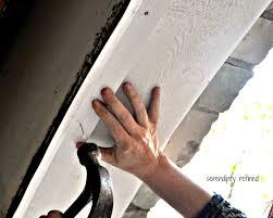 Garage Door Strip Seal by How To Install Garage Door Weatherstripping Trim Lidiynavigator