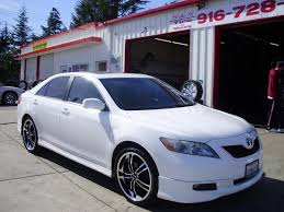 2007 toyota camry aftermarket parts toyota camry olympus digital toyota camry accessories