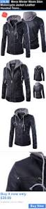 hooded motorcycle jacket 42 best mens leather motorcycle jackets images on pinterest