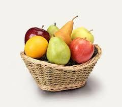 basket fruit fruit baskets kowalski s markets