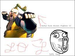 Street Fighter Meme - street fighter meme