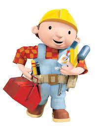 bob builder google favorite characters