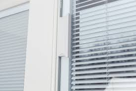 Interior Doors With Blinds Between Glass How Much Does A Replacement Patio Door Cost