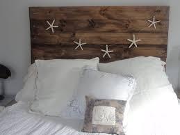 bedroom enchanting country style reclaimed wood homemade slat