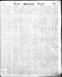 audi hton roads the age from melbourne on january 29 1924 middot page 1