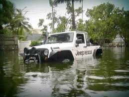 water jeep jeep wranglers in the water archives jeep wrangler