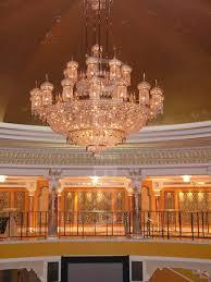 Ballroom Chandelier Burj Al Arab Ballroom Chandelier