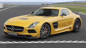 2014 mercedes lineup mercedes sls lineup production to end in june 2014 report