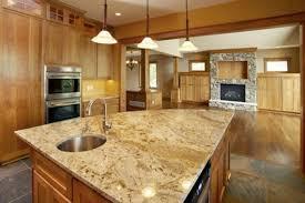 Granite Kitchen Countertops Different Kitchen Countertops Granite Countertops For Kitchen