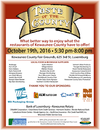 taste of the county oct 19th a fall flavor explosion buy