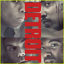 detroit u0027 movie poster features john boyega will poulter u0026 more