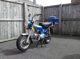 skyteam st50 dax monkey bike 50cc learner manual 49cc honda dax