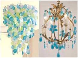 Chandeliers Parts Chandeliers For Room Turquoise Chandeliers Blue